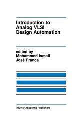 Introduction to Analog VLSI Design Automation PDF