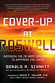 Cover Up At Roswell