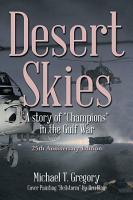 Desert Skies PDF
