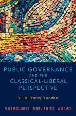 Public Governance and the Classical-Liberal Perspective