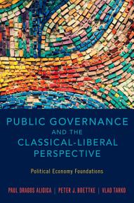 Public Governance and the Classical Liberal Perspective PDF