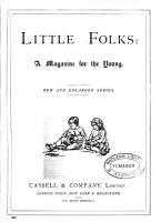 Little Folks PDF