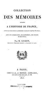 Guibert de Nogent. Vie par lui-même. Guillaume de Liége, abbot of St. Thierri. Vie de saint-Bernard, abbé de Clairvaux. Vie de Louis VIII