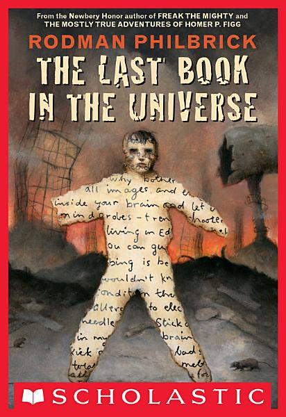 Download The Last Book in the Universe Book