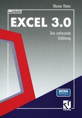 Excel 3.0: Eine umfassende Einführung