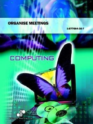 Organise Meetings PDF