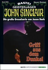 John Sinclair - Folge 0984: Griff aus dem Dunkel (2. Teil)