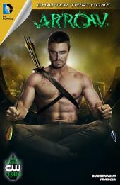 Arrow (2012-) #31