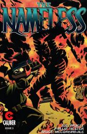 The Nameless #3: Volume 1