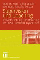 Krall  Supervision PDF