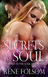 Secrets of the Soul (Soul Seers #5)