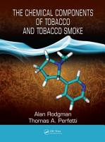 The Chemical Components of Tobacco and Tobacco Smoke PDF