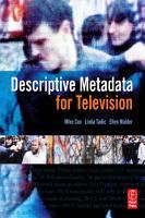 Descriptive Metadata for Television PDF