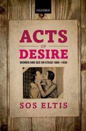 Acts of Desire PDF