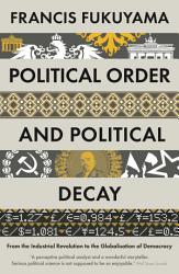 Political Order And Political Decay Book PDF