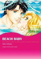 BEACH BABY: Mills & Boon Comics