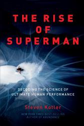 The Rise Of Superman PDF