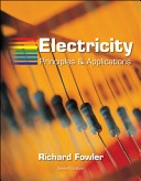 Electricity  Principles and Applications with Simulation CD ROM PDF
