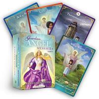 GUARDIAN ANGEL MESSAGES TAROT  PDF