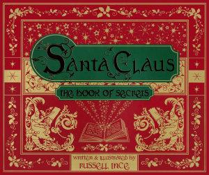 Santa Claus  The Book of Secrets