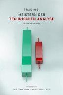 Trading  Meistern Der Technischen Analyse  Traden Wie Ein Profi PDF