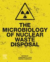 The Microbiology of Nuclear Waste Disposal PDF