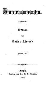 Sacramenta: Roman von Gustav Aimard, Band 2