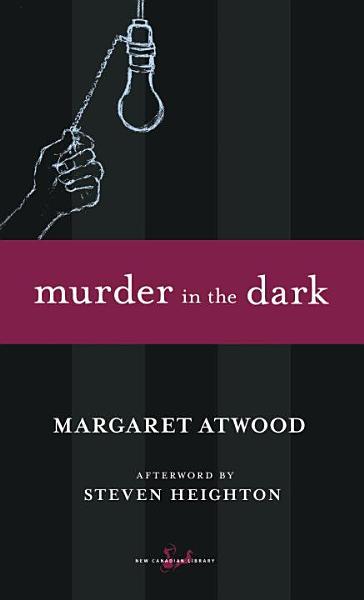 Download Murder in the Dark Book