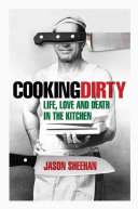 Cooking Dirty Book