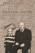Dad, God, and Me