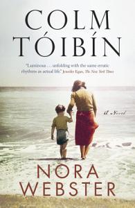 Nora Webster Book