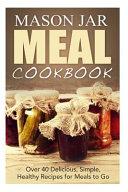 Mason Jar Meal Cookbook