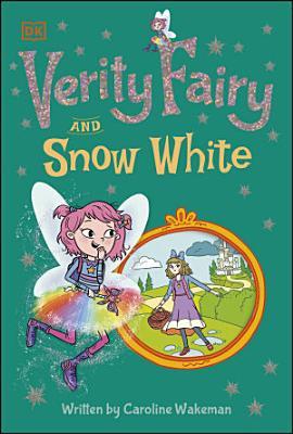 Verity Fairy  Snow White