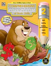 Comprehensive Curriculum of Basic Skills, Grade 2