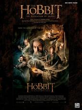 The Hobbit: The Desolation of Smaug: Big Note Piano Selections from the Original Motion Picture Soundtrack
