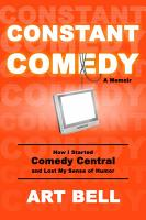 Constant Comedy PDF