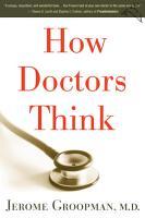 How Doctors Think PDF