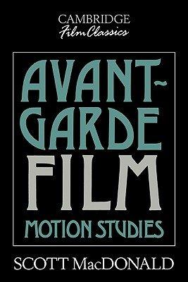 Avant Garde Film PDF