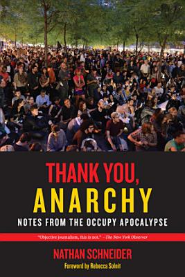 Thank You  Anarchy
