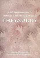 APAIS Thesaurus PDF