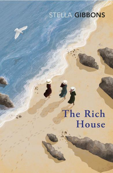 The Rich House