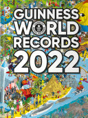 Download Guinness World Records 2022 Book