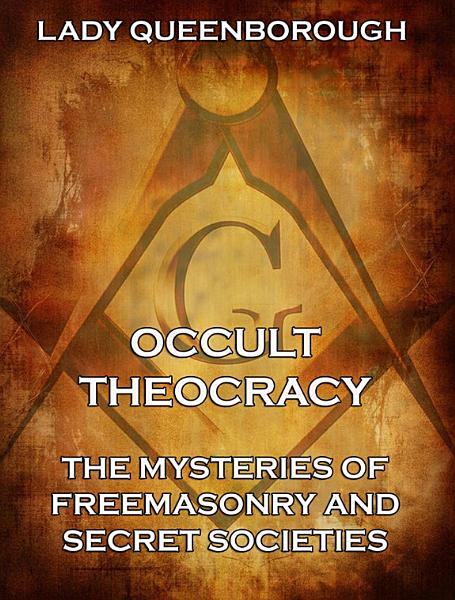 Download Occult Theocracy Book