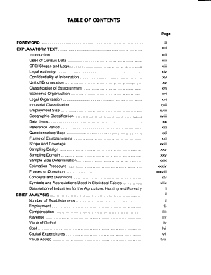 2006 Census of Philippine Business and Industry  Agriculture  hunting and forestry PDF