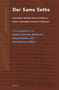 Der Same Seths PDF
