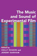 The Music and Sound of Experimental Film