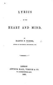 Lyrics of the Heart and Mind