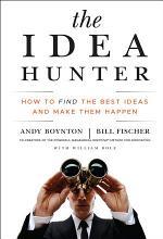The Idea Hunter