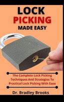 Locking Picking Made Easy