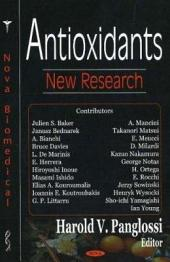 Antioxidants: New Research